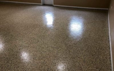 How Long Will Epoxy Floors Last?