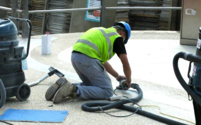 What To Look For In a Concrete Floor Grinder Rental