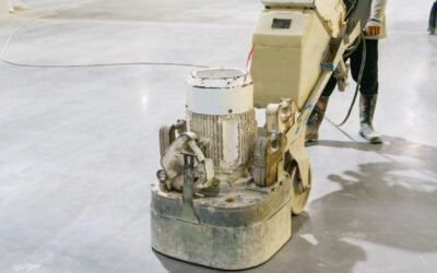 Renting Vs Buying Concrete Grinding Equipment