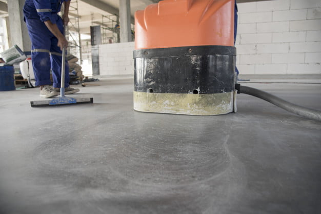 6 Reasons to Choose a Polished Concrete Floor
