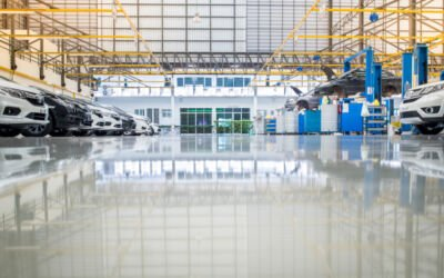 How an Epoxy Garage Floor will save you More Money!